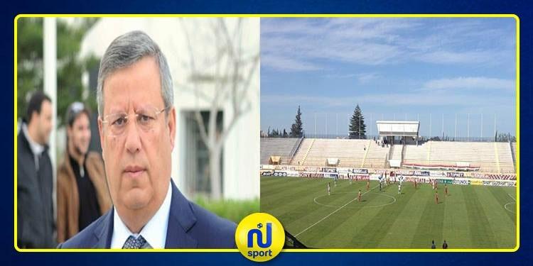 الترجي يطلب رسميا استغلال ملعب زويتن لاستقبال بلاتينيوم