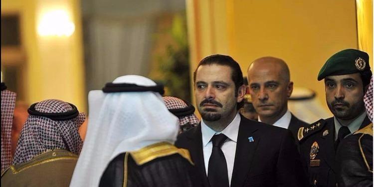 'تلقى صفعات قبل إعلانه الإستقالة'.. تفاصيل جديدة عن 'إحتجاز' سعد الحريري