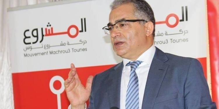 Mohsen Marzouk: Il est nécessaire de modifier le mode de scrutin et le système de pouvoir