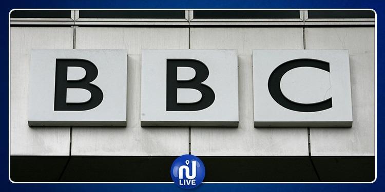 ''بي بي سي'' تعتذر لمشاهديها بسبب كلمات بذيئة على المباشر (فيديو)