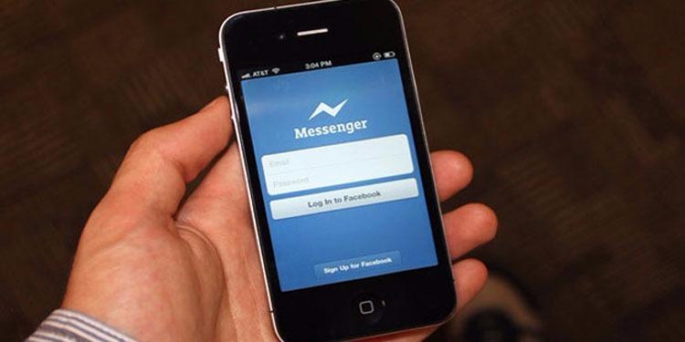 """""""فايسبوك مسنجر"""" قد يضيف ميزة الرسائل ذاتية التدمير"""