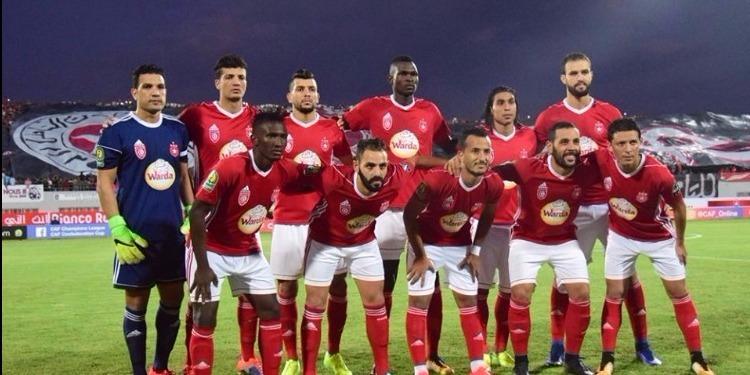 رابطة أبطال إفريقيا: النجم الساحلي يتأهل إلى نصف النهائي