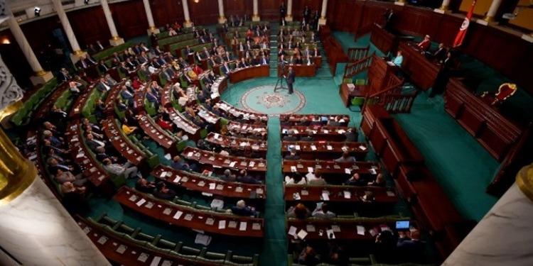 باردو: الإتفاق على عقد جلسة مشتركة بين مكتب المجلس ورؤساء الكتل