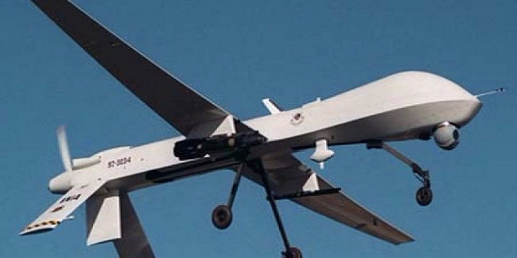 سوسة: حجز طائرة بدون طيار