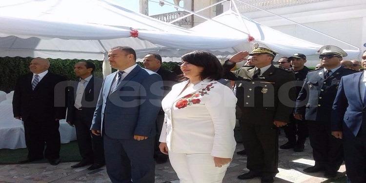 المهدية: إحياء ذكرى العيد الوطني لقوات الأمن الداخلي بمدرسة الامتياز (صور)