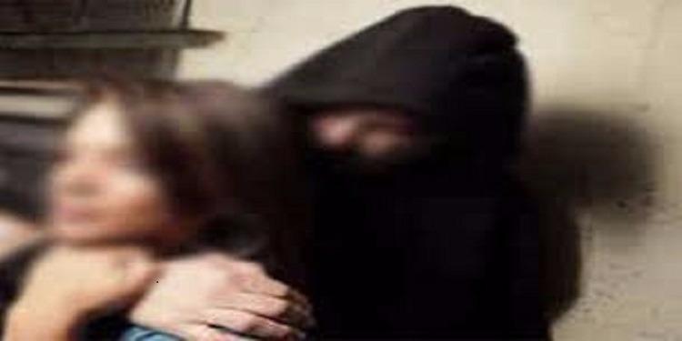 أغتصبت برواد... العثور على الفتاة المخطوفة في حالة حرجة والقبض على الفاعلين