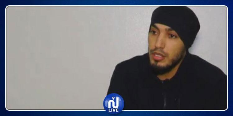 داعشي تونسي: ''داعش''بني الأخطاء والفساد والزنا (فيديو)