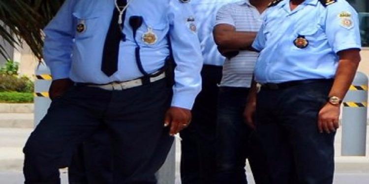 بداية من هذه الصائفة: الشرطة تغير ازياءها