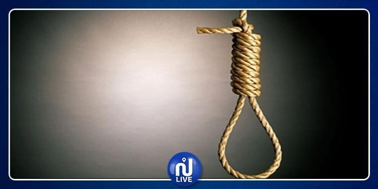 الإعدام شنقا لكهل هشّم رأس إبنته بمطرقة في الجبل لحمر