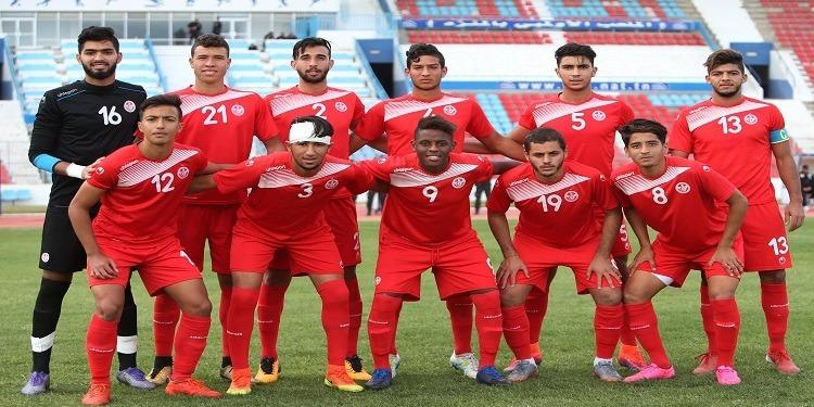 تصفيات كأس إفريقيا للأواسط: المنتخب التونسي ينقاد للهزيمة أمام المنتخب الجزائري