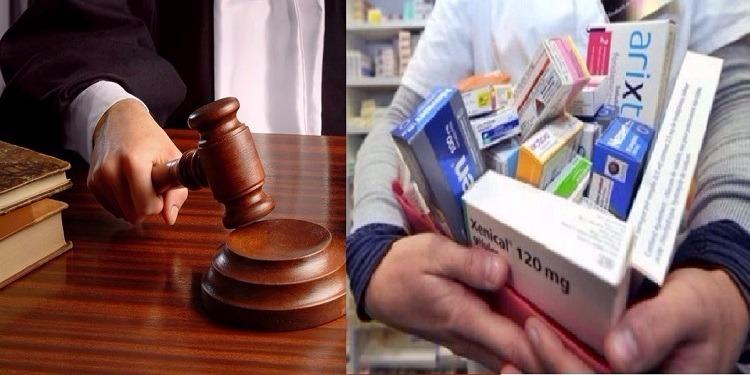 قضية الأدوية المسروقة: إحالة مدير مستشفى سليانة و3 أعوان على القضاء