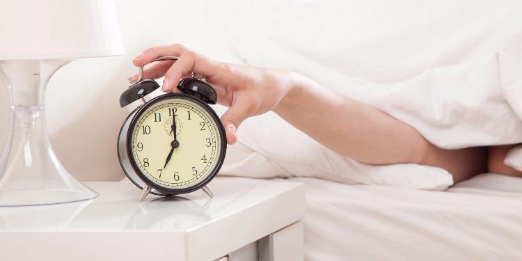 Pour un réveil plus facile le matin