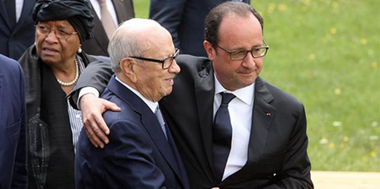 تونس تدين بشدة هجمات باريس وتتقدّم بالتعازي للصديقة فرنسا