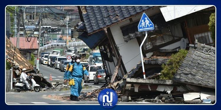 Un séisme de 5.5 enregistré aux Philippines