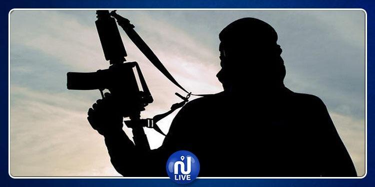 Sidi Hassine : un individu accusé de terrorisme, arrêté