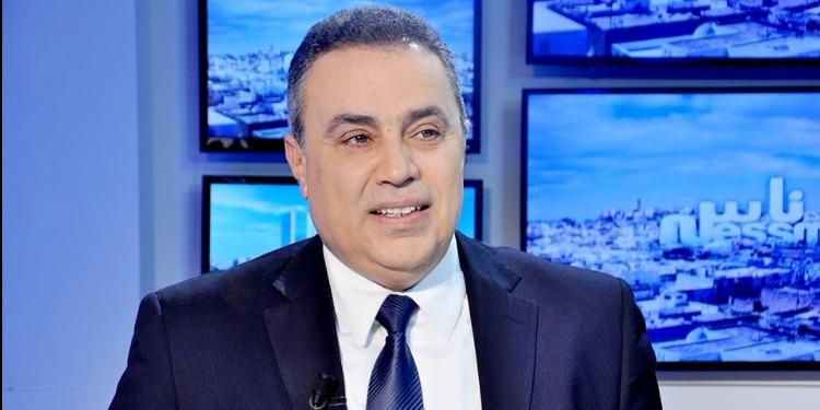 مهدي جمعة : ''لازم نحسو بالعباد ولن أترشح لأي منصب بأيدي فارغة''