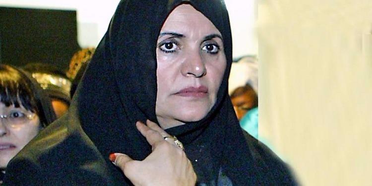 ليبيا : مجلس الحكماء ليبيا يوافق على عودة زوجة القذافي