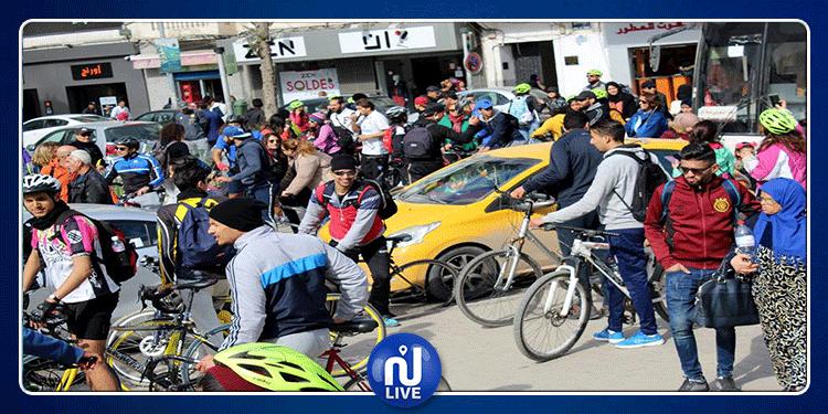 بلديّة أريانة: يوم دون سيّارات تحت شعار ''نبسكل''
