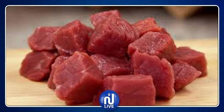 ارتفاع سعر ''كيلو'' اللحم إلى 30 دينارا !