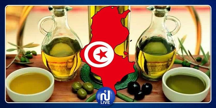 خطّة للنهوض بزيت الزيتون التونسي عالميا