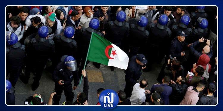 أول تعليق أميركي على الاحتجاجات الشعبية في الجزائر