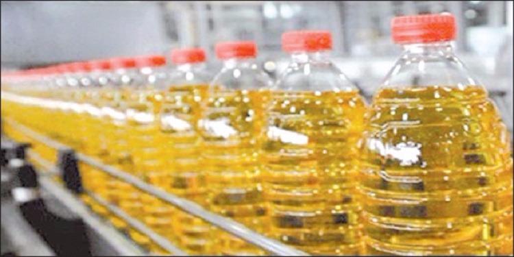 وزارة التجارة: رفع 113 مخالفة وحجز 6295 لتر من الزيت النباتي المدعم