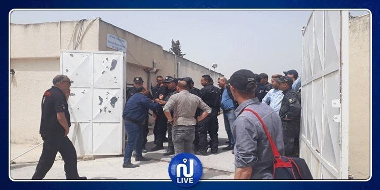 جندوبة: دعوات لوقفة احتجاجية على خلفية غلق قناة نسمة