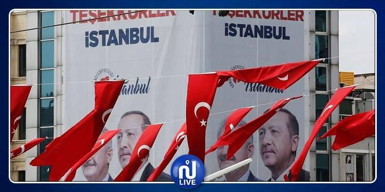 Turquie-Municipales: Erdogan demande le recomptage des votes
