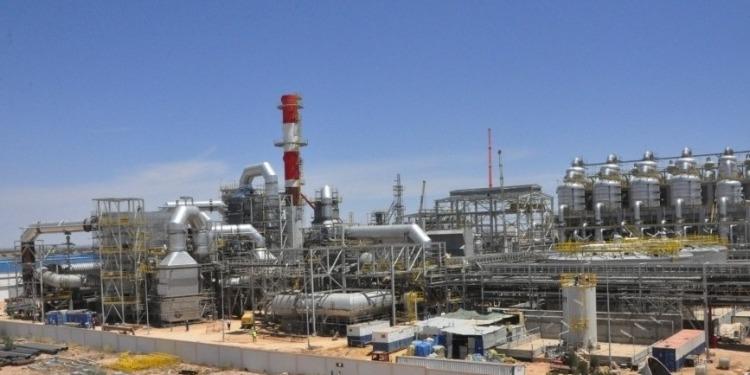 قابس: اتحاد الشغل يحمّل السلطات الثلاث تدهور الوضع بالمجمع الكيميائي