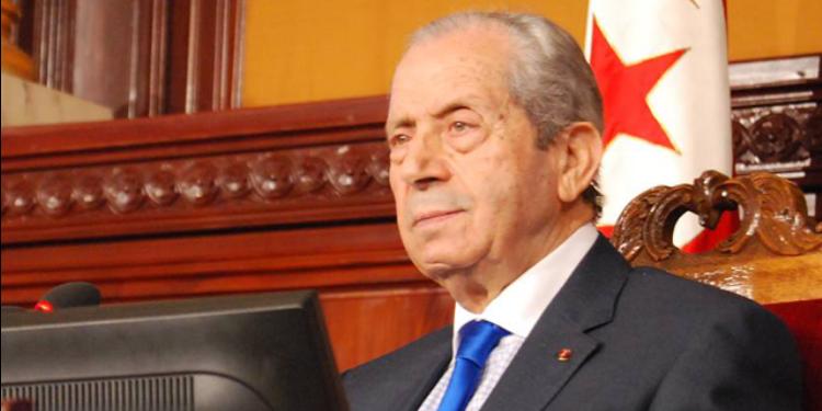 البرلمان: عريضة لسحب الثقة من محمد الناصر