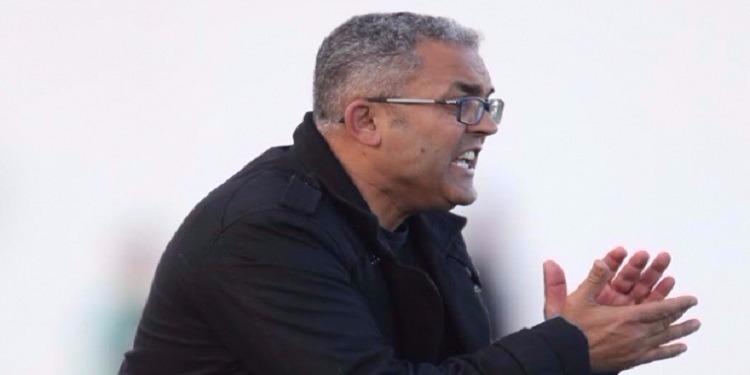 تعيين رضا الجدي مدربا جديدا لترجي جرجيس