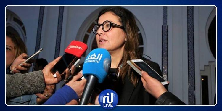 سميرة بالقاضي: هؤلاء ترشحوا لمنصب رئيس اللجنة المركزية في النداء