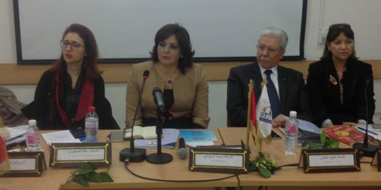 """رابطة الناخبات التونسيات تختتم مشروع """"من أجل مشاركة فعالة للنساء والشباب في الانتخابات"""""""