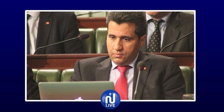 البرلمان: عريضة لسحب الثقة من الوزير أنور معروف