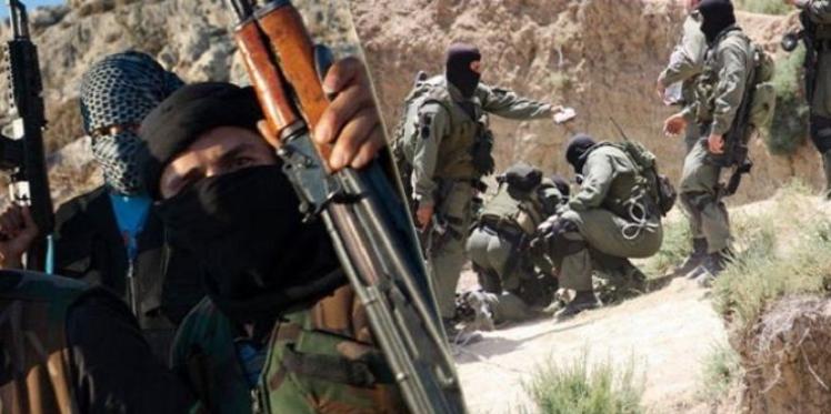 مدنين: تفكيك خلية ارهابيين من بينهم طبيب