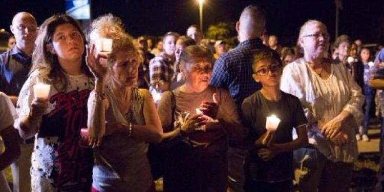 الكشف عن هوية منفّذ ''المجزرة'' داخل كنيسة بتكساس