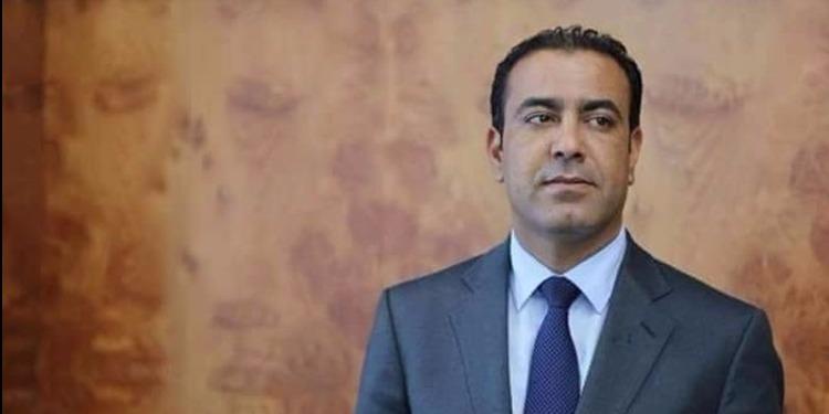 تعيين فيصل الحفيان على رأس شركة خدمات نقل الغاز  ''سرقاز Sergaz''