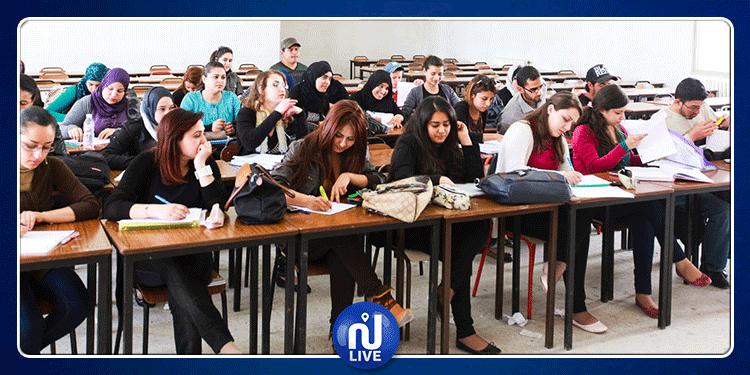 جامعة التعليم العالي تهدّد (أيضا) بحجب الأعداد