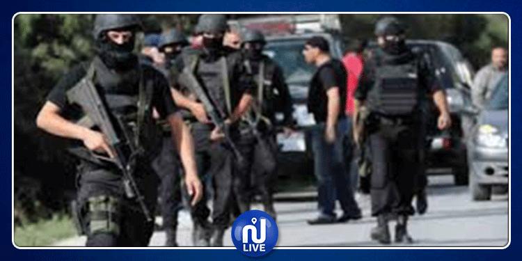 تعزيزات أمنية في الكرم مع بداية احتجاجات شبابية