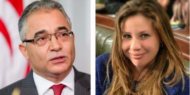 فاطمة المسدي ترد على محسن مرزوق : لا أظن أنك تعلمت السياسة في عالم البترو دولار