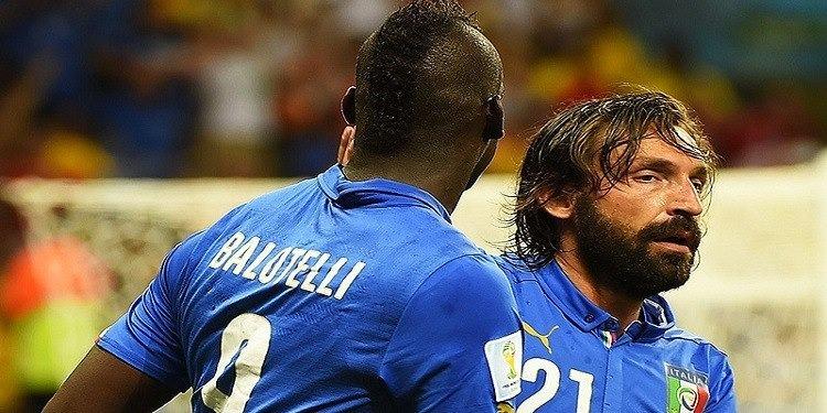 Italie : ''Super Mario'' réintègre la Squaddra Azzura, 4 ans après