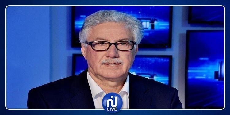 رسمي: حمّة الهمامي مرشح الجبهة الشعبية للانتخابات الرئاسية