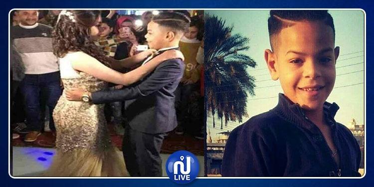 يحدث في مصر: العريس 15 سنة والعروس سنة خامسة إبتدائي (صور)