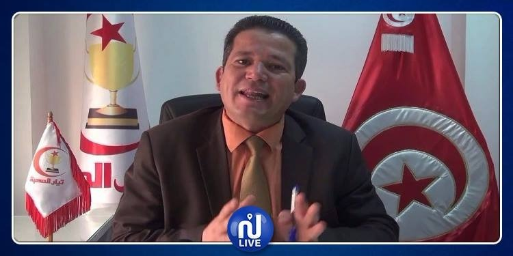 حسان الحناشي: 'لا نرجو خيرا من هذه الحكومة لأن فشلها متواصل'