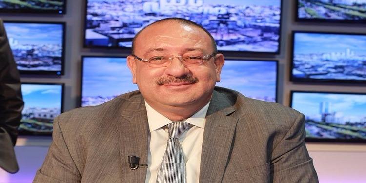 القطي: إسقاط لائحة إعادة العلاقات التونسية السورية داخل مجلس النواب تم بتواطؤ من رئيس المجلس