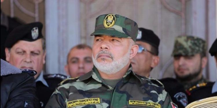 نجاة مسؤول الأجهزة الأمنية في حركة حماس من محاولة اغتيال