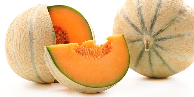 كيفية إختيار البطيخ الأصفر الحلو والطازج