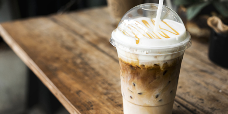 Café glacé facile et rapide