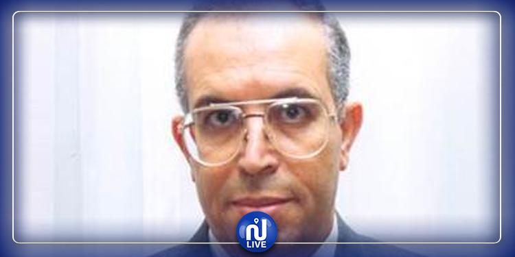 Décès de l'ancien ministre Ali Chaouch