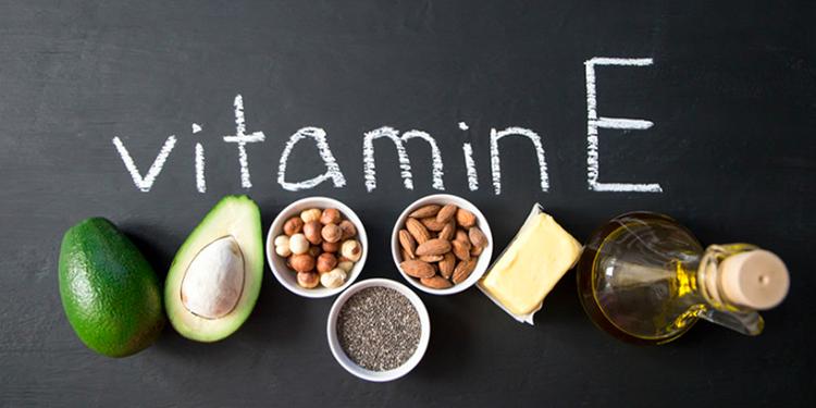 """ماهي مخاطر نقص الفيتامين """"E""""؟"""